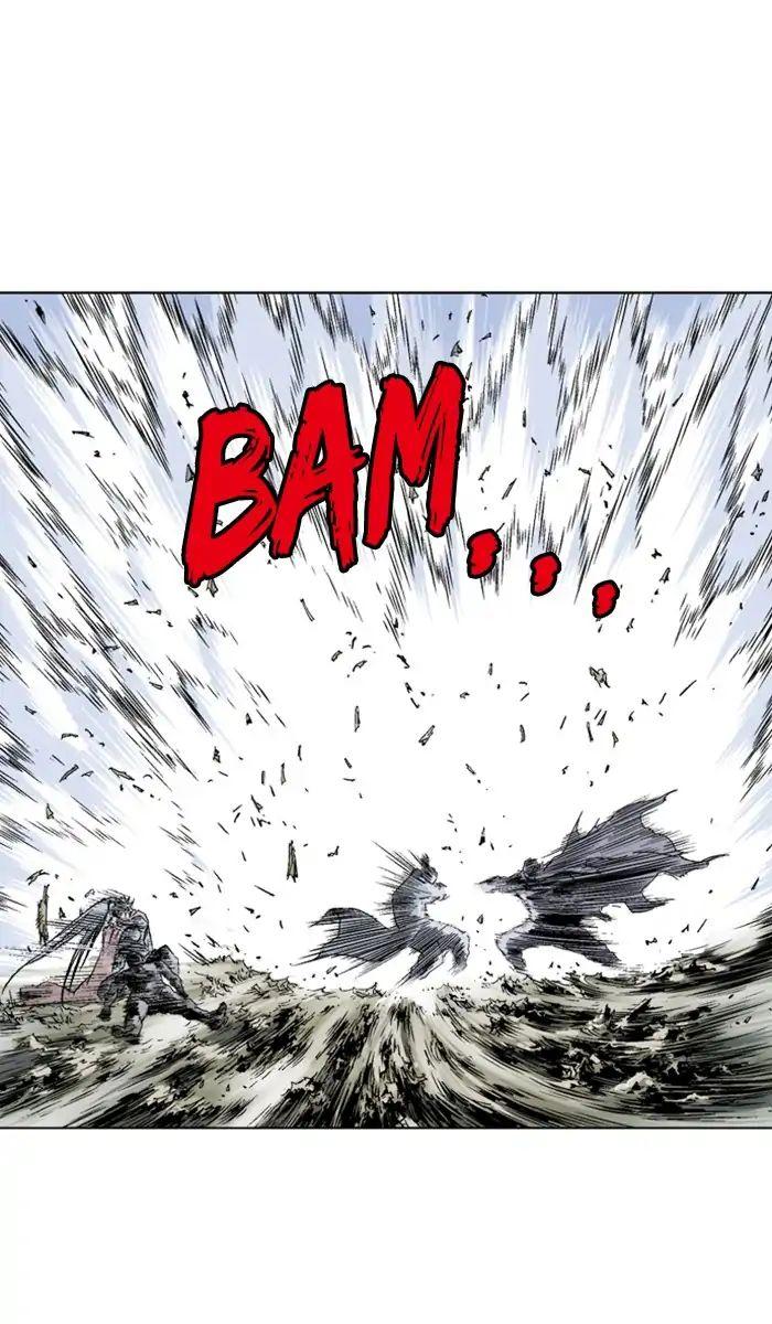 Gosu Chapter 160 Full Manga Read Scan Image 19