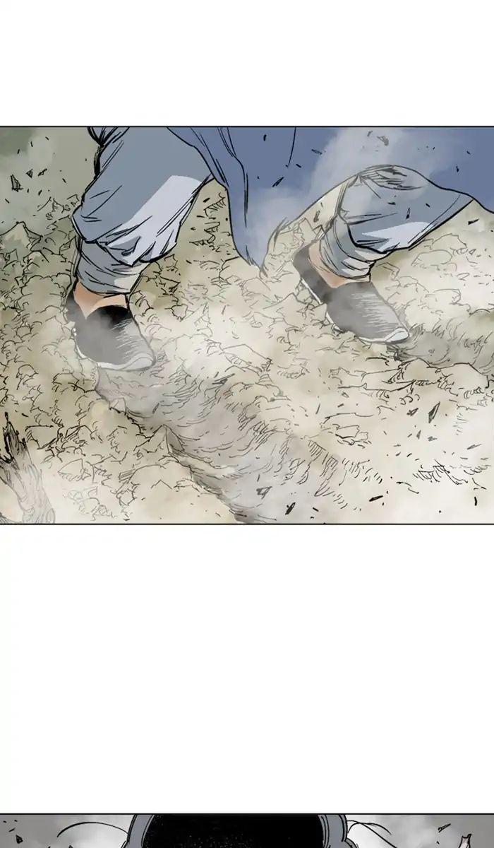 Gosu Chapter 160 Full Manga Read Scan Image 22
