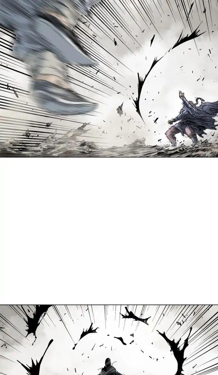 Gosu Chapter 160 Full Manga Read Scan Image 30
