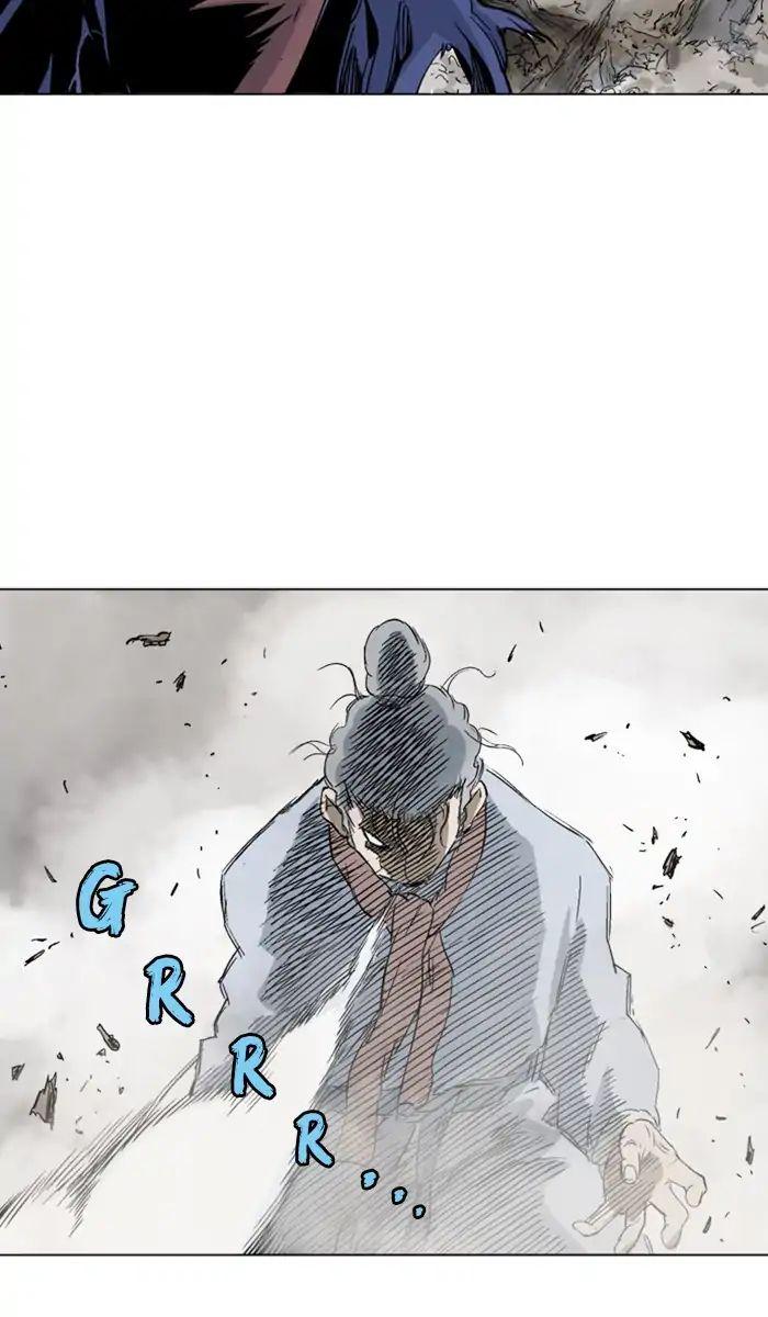Gosu Chapter 160 Full Manga Read Scan Image 35