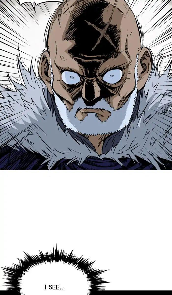 Gosu Chapter 160 Full Manga Read Scan Image 43