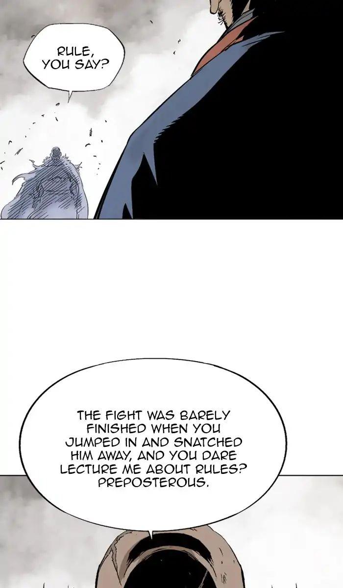 Gosu Chapter 160 Full Manga Read Scan Image 47