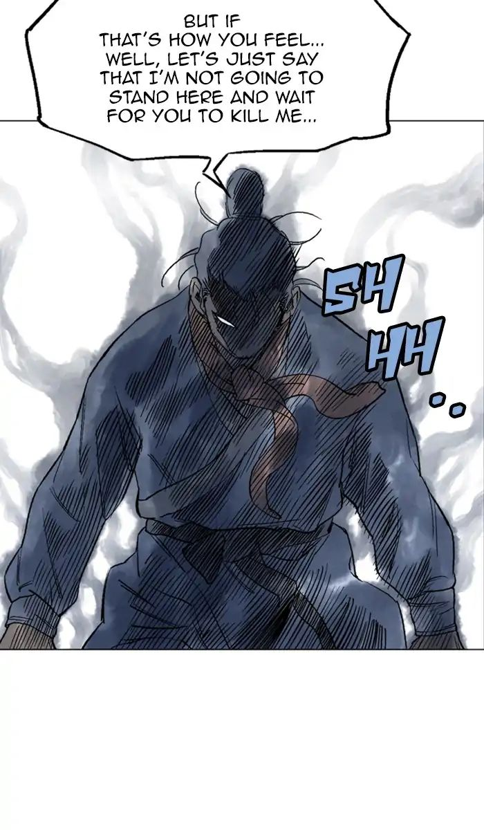 Gosu Chapter 160 Full Manga Read Scan Image 52