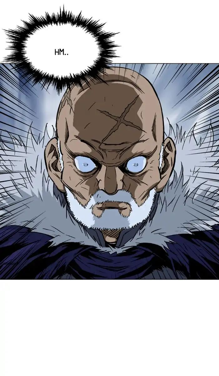 Gosu Chapter 160 Full Manga Read Scan Image 53