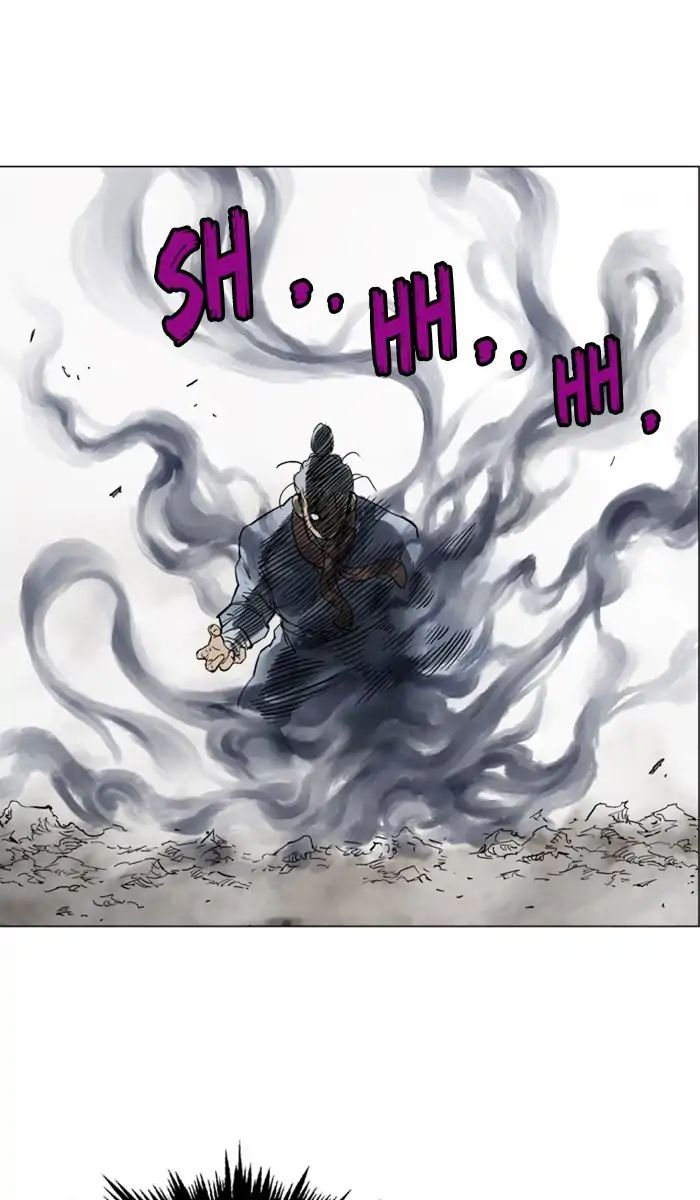 Gosu Chapter 160 Full Manga Read Scan Image 54