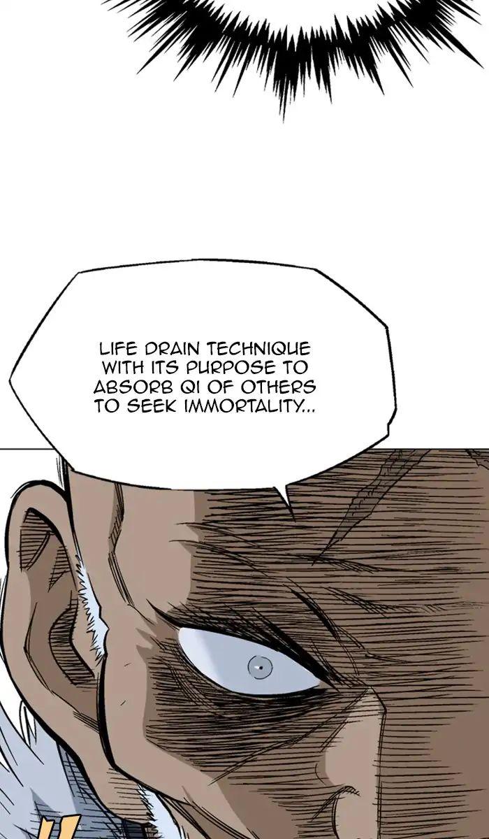 Gosu Chapter 160 Full Manga Read Scan Image 56