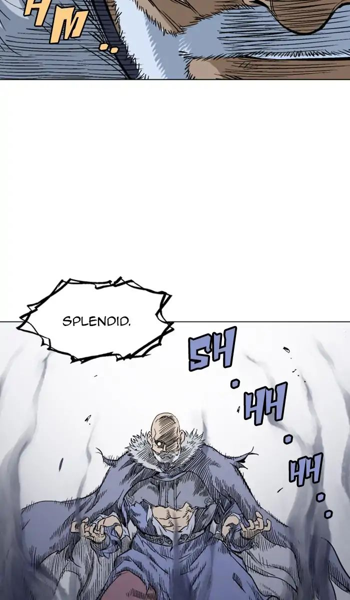 Gosu Chapter 160 Full Manga Read Scan Image 57