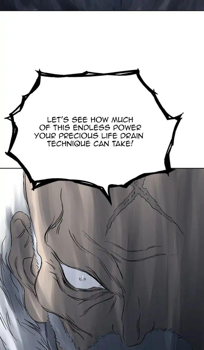 Gosu Chapter 160 Full Manga Read Scan Image 61