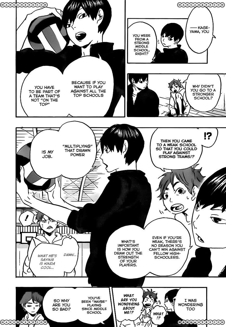 Haikyuu Chapter 0 Online Read Haikyuu Manga Online Lgbt+ romance haikyuu bokuaka haikyuu oneshots. haikyuu chapter 0 online read haikyuu