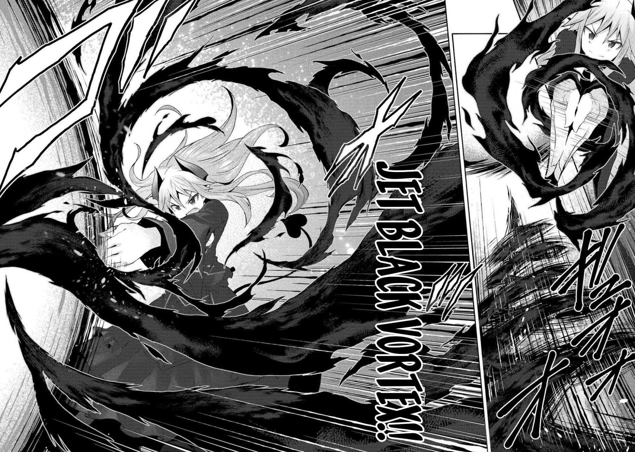 Himekishi Ga Classmate Chapter 30  Online Free Manga Read Image 23