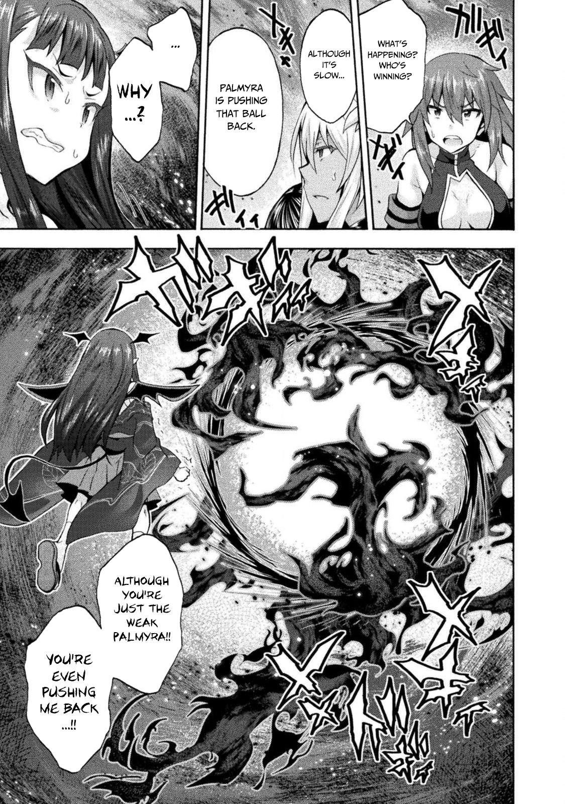 Himekishi Ga Classmate Chapter 30  Online Free Manga Read Image 25