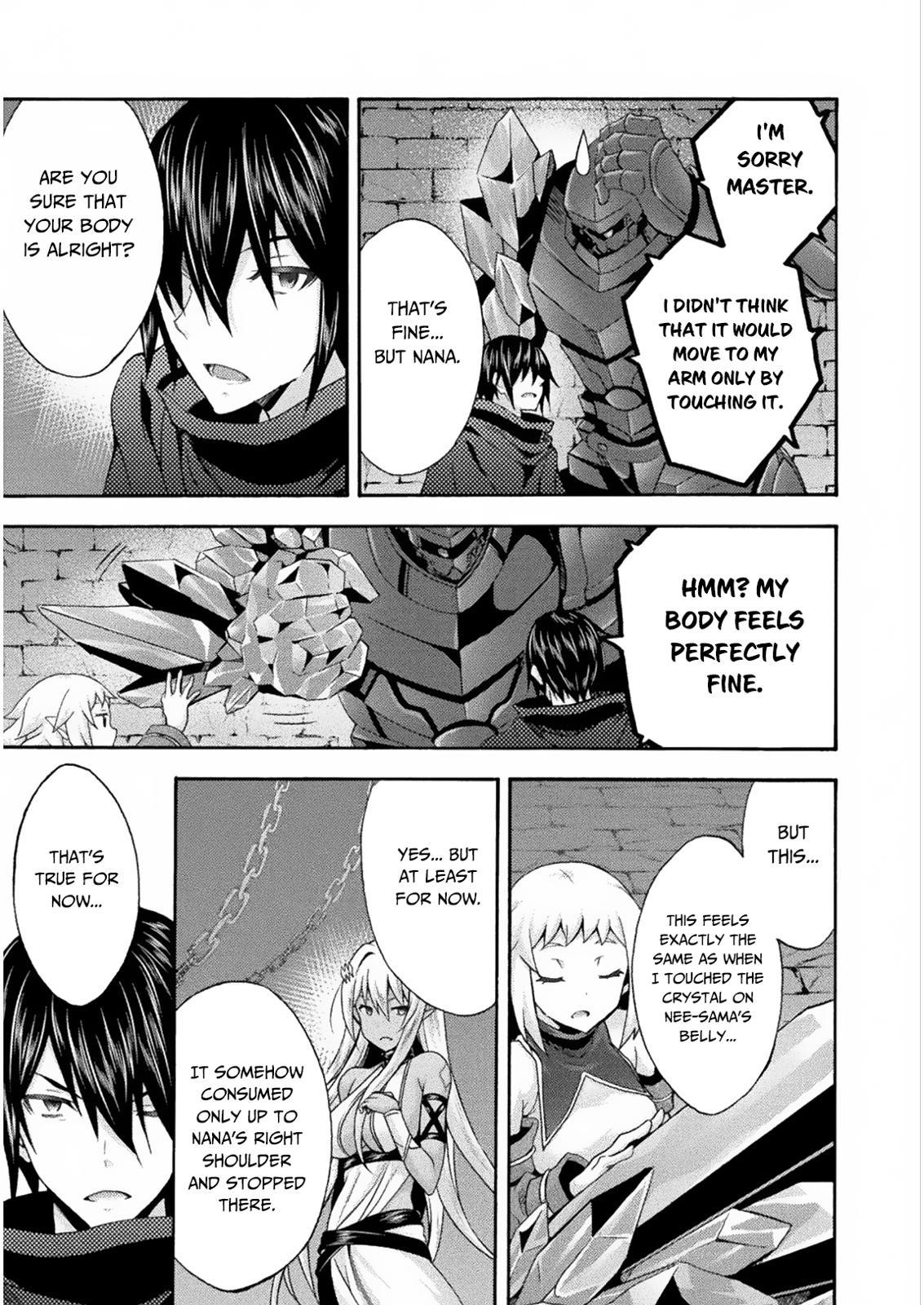 Himekishi Ga Classmate Chapter 31  Online Free Manga Read Image 14