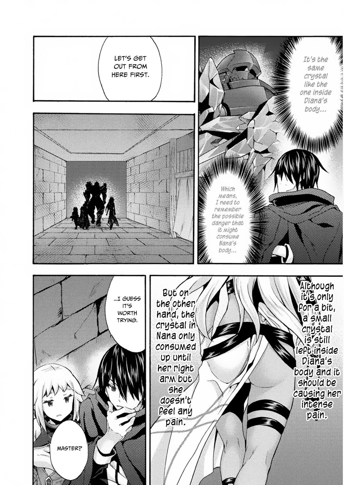 Himekishi Ga Classmate Chapter 31  Online Free Manga Read Image 15