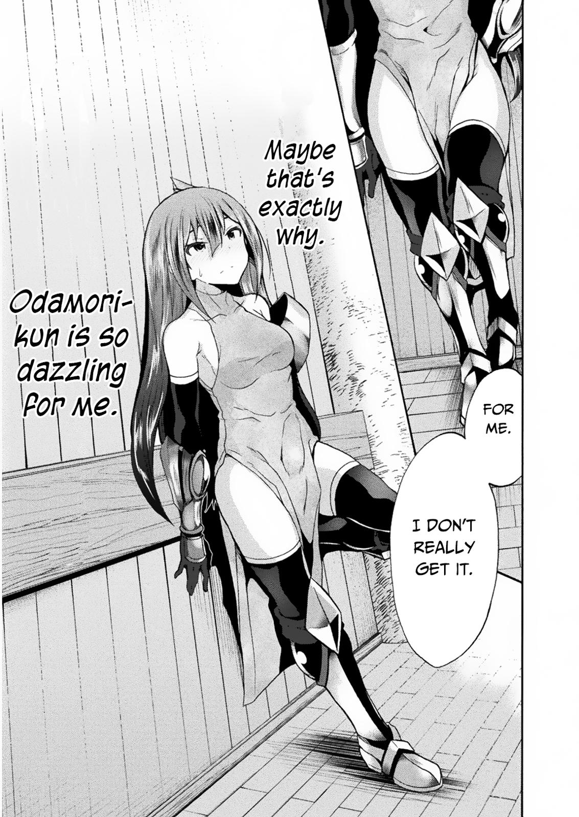 Himekishi Ga Classmate Chapter 31  Online Free Manga Read Image 29