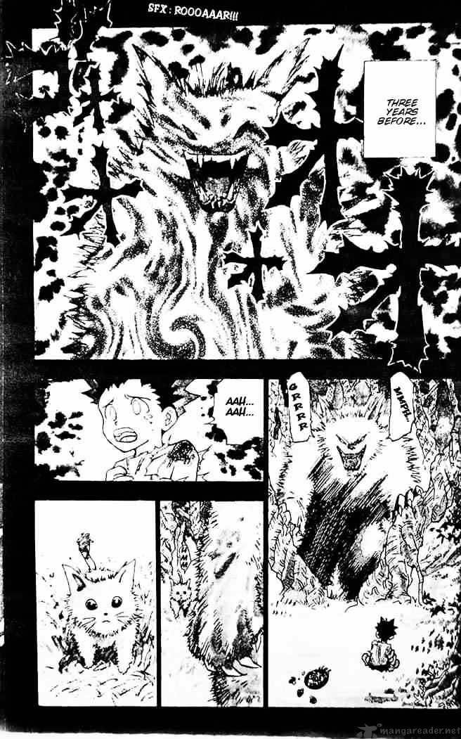 Hunter X Hunter Chapter 1  Online Free Manga Read Image 14