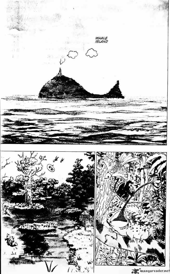 Hunter X Hunter Chapter 1  Online Free Manga Read Image 4