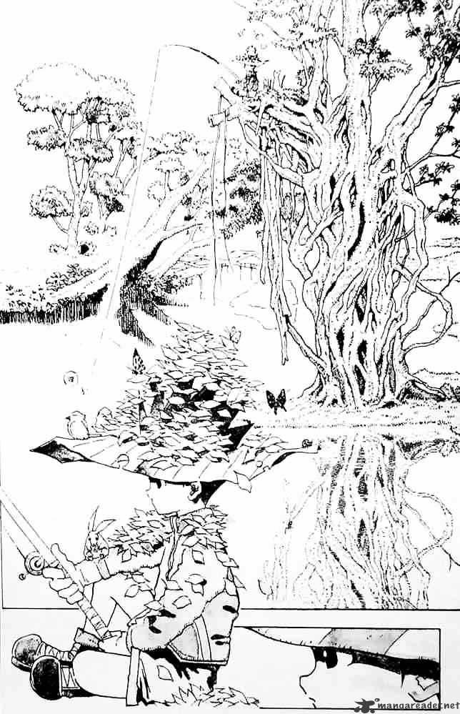 Hunter X Hunter Chapter 1  Online Free Manga Read Image 5