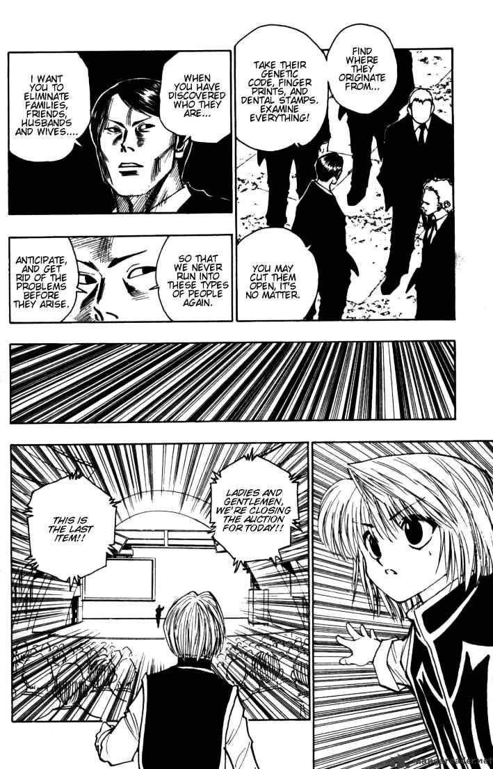 Hunter X Hunter Chapter 101  Online Free Manga Read Image 4