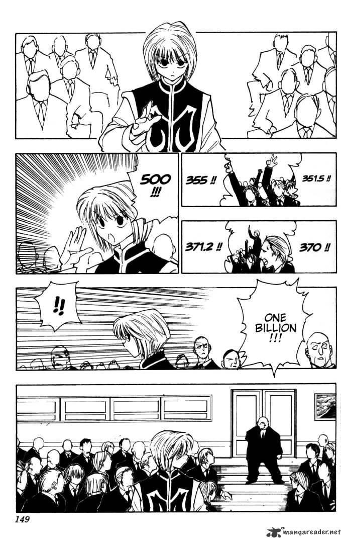Hunter X Hunter Chapter 101  Online Free Manga Read Image 7