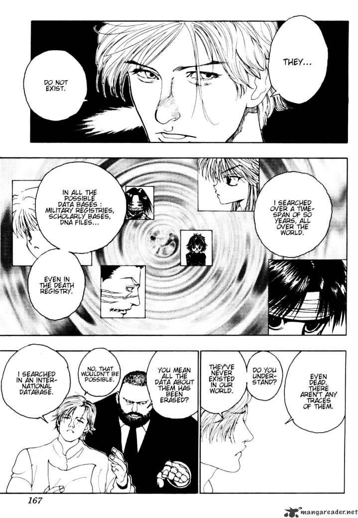 Hunter X Hunter Chapter 102  Online Free Manga Read Image 5