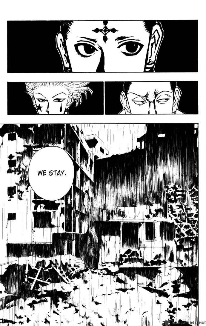 Hunter X Hunter Chapter 106  Online Free Manga Read Image 19
