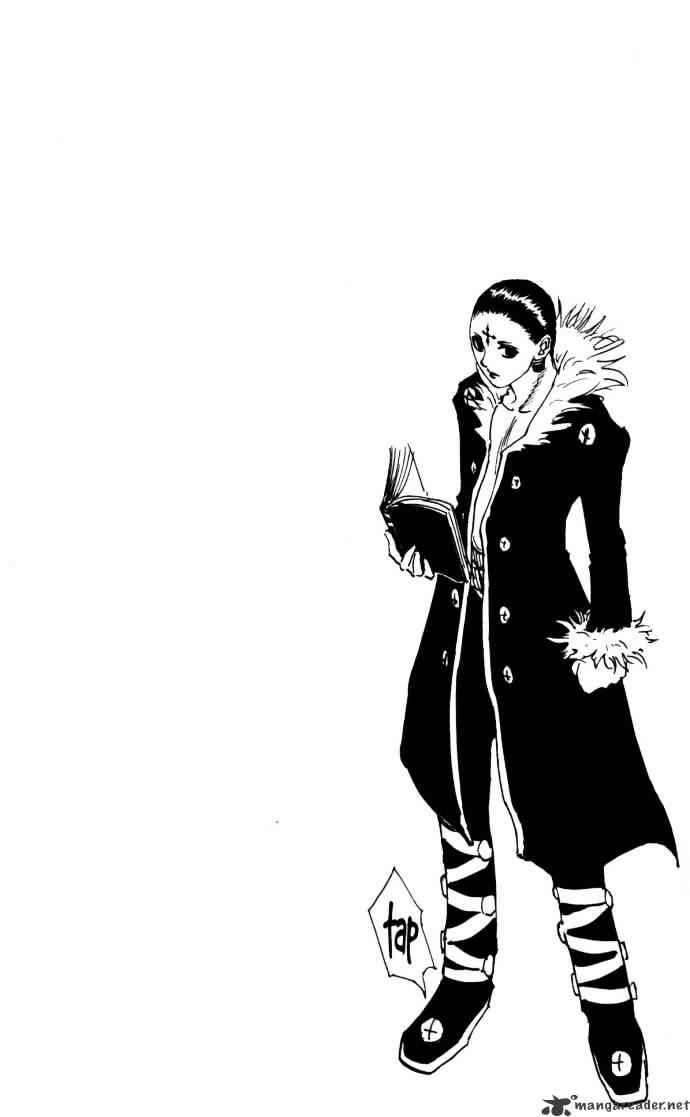 Hunter X Hunter Chapter 106  Online Free Manga Read Image 20