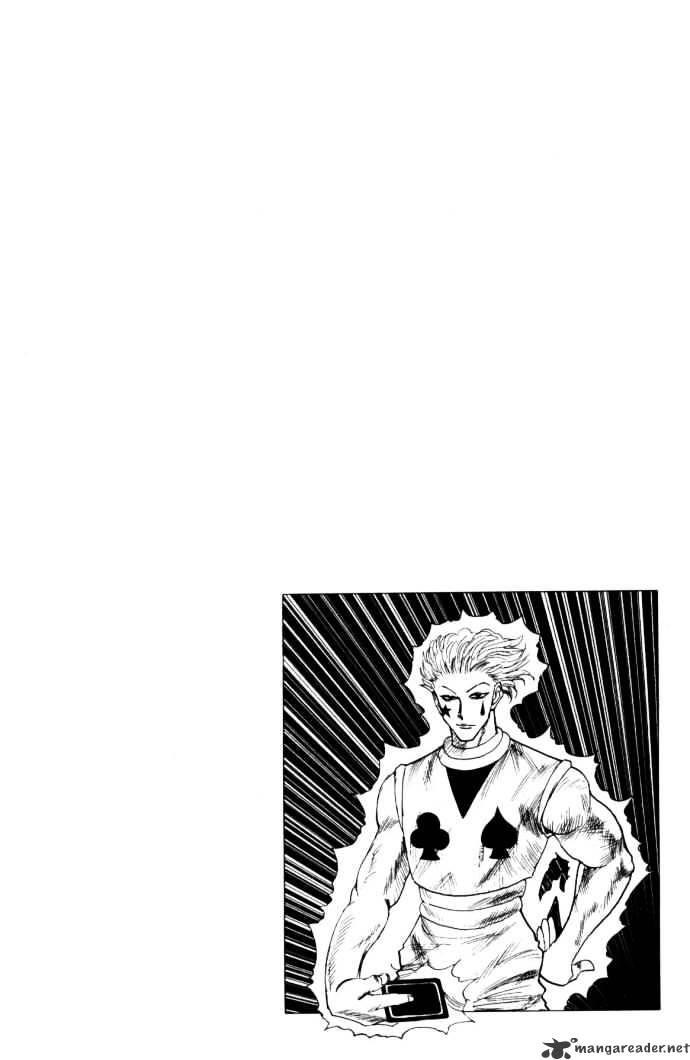 Hunter X Hunter Chapter 107  Online Free Manga Read Image 12