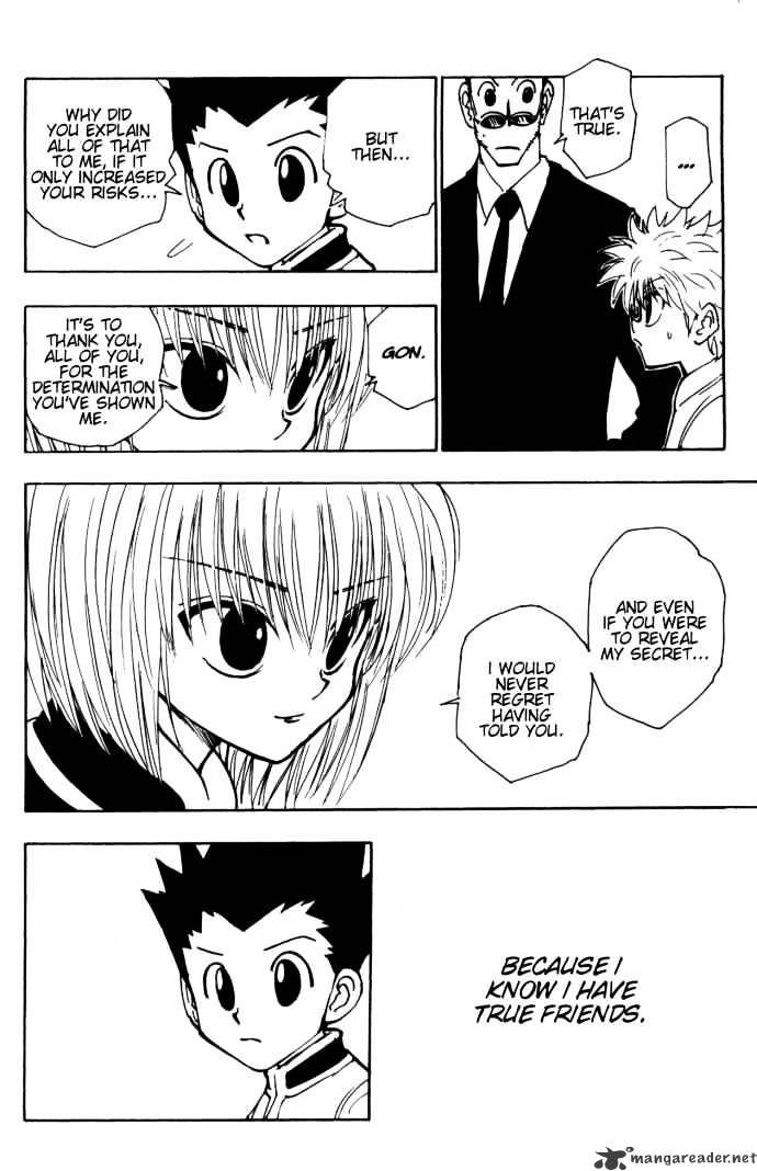 Hunter X Hunter Chapter 108  Online Free Manga Read Image 10