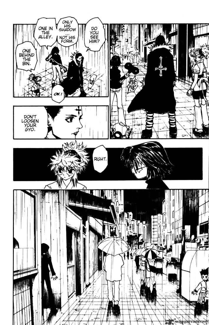Hunter X Hunter Chapter 111  Online Free Manga Read Image 8