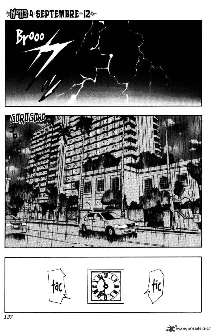Hunter X Hunter Chapter 113  Online Free Manga Read Image 1