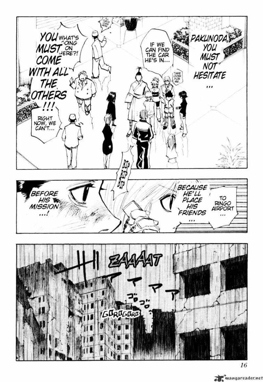 Hunter X Hunter Chapter 116  Online Free Manga Read Image 10