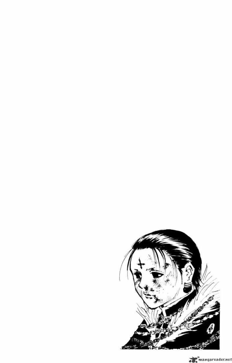 Hunter X Hunter Chapter 116  Online Free Manga Read Image 14