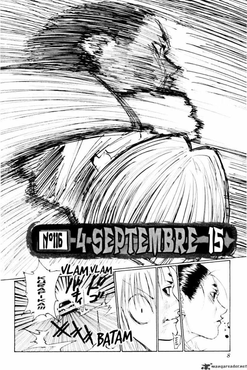 Hunter X Hunter Chapter 116  Online Free Manga Read Image 2