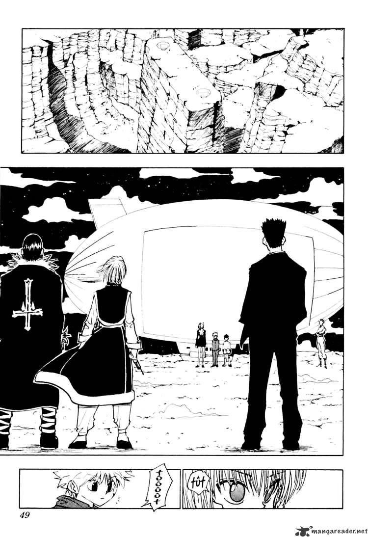Hunter X Hunter Chapter 118  Online Free Manga Read Image 13