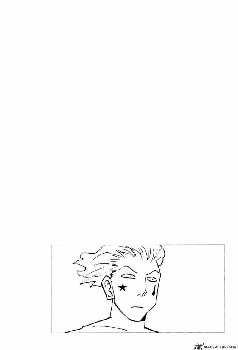 Hunter X Hunter Chapter 119  Online Free Manga Read Image 16