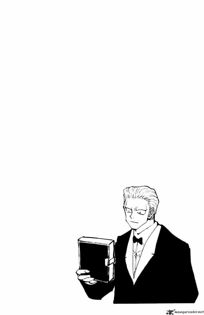 Hunter X Hunter Chapter 121  Online Free Manga Read Image 16