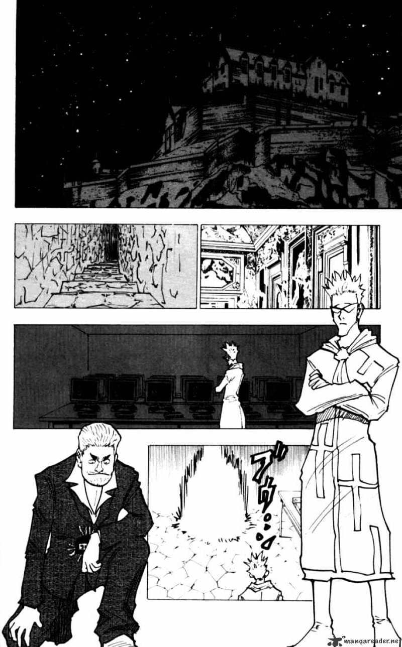 Hunter X Hunter Chapter 143  Online Free Manga Read Image 12