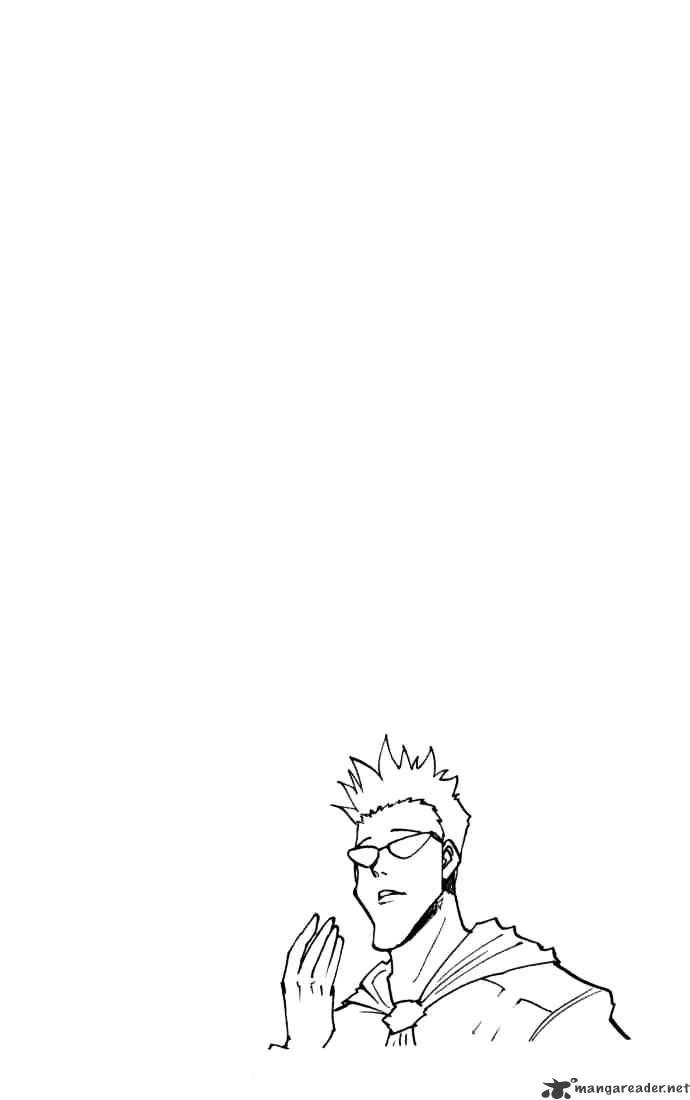 Hunter X Hunter Chapter 144  Online Free Manga Read Image 15