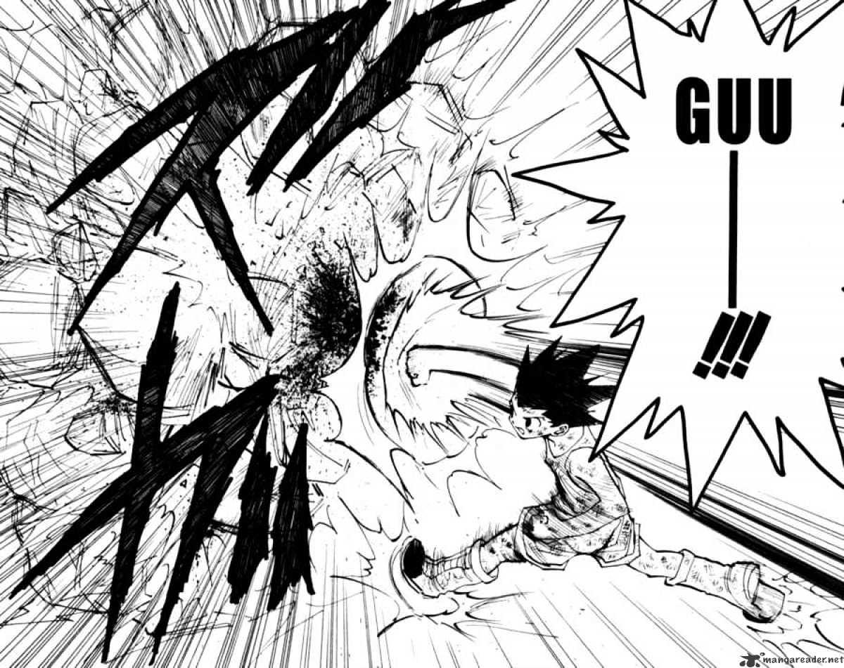 Hunter X Hunter Chapter 145  Online Free Manga Read Image 12