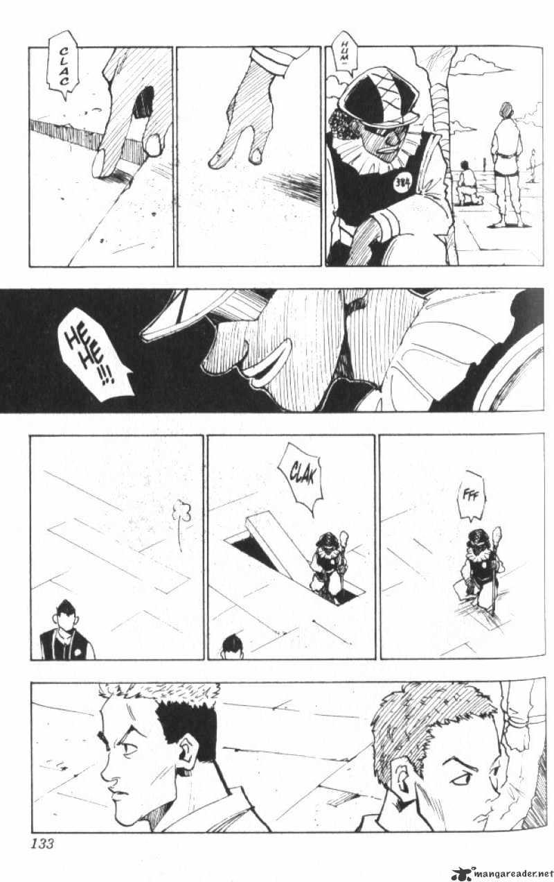 Hunter X Hunter Chapter 15  Online Free Manga Read Image 8