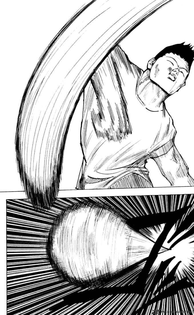 Hunter X Hunter Chapter 162  Online Free Manga Read Image 6