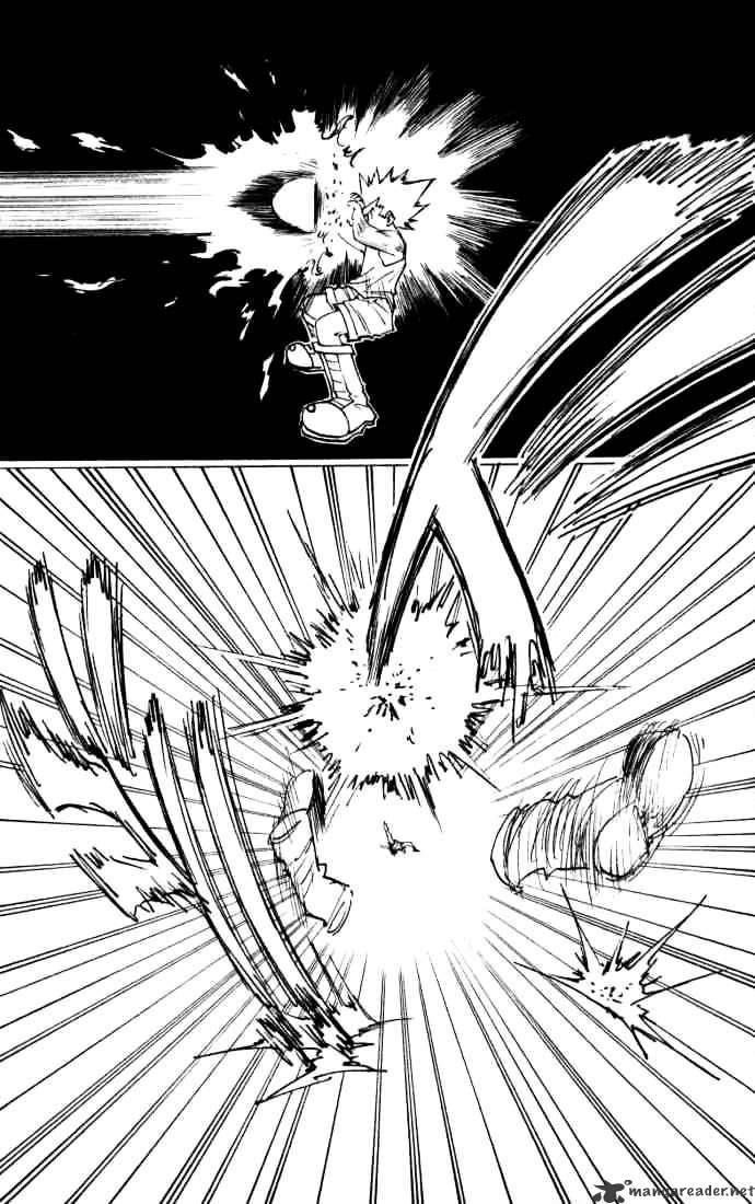 Hunter X Hunter Chapter 163  Online Free Manga Read Image 9
