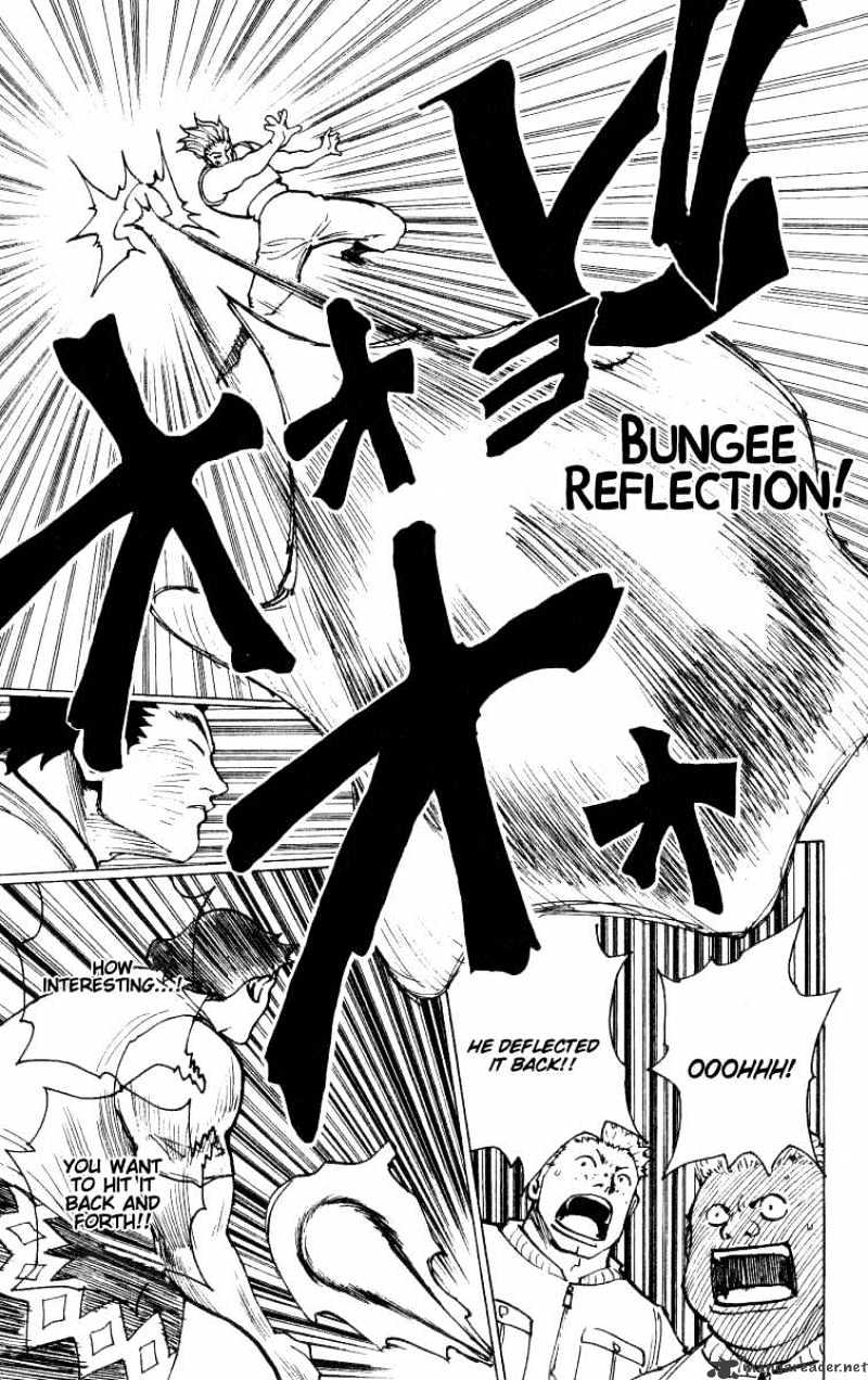 Hunter X Hunter Chapter 168  Online Free Manga Read Image 7
