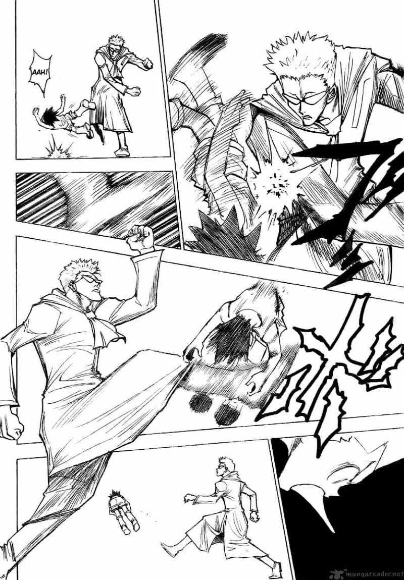 Hunter X Hunter Chapter 177  Online Free Manga Read Image 2