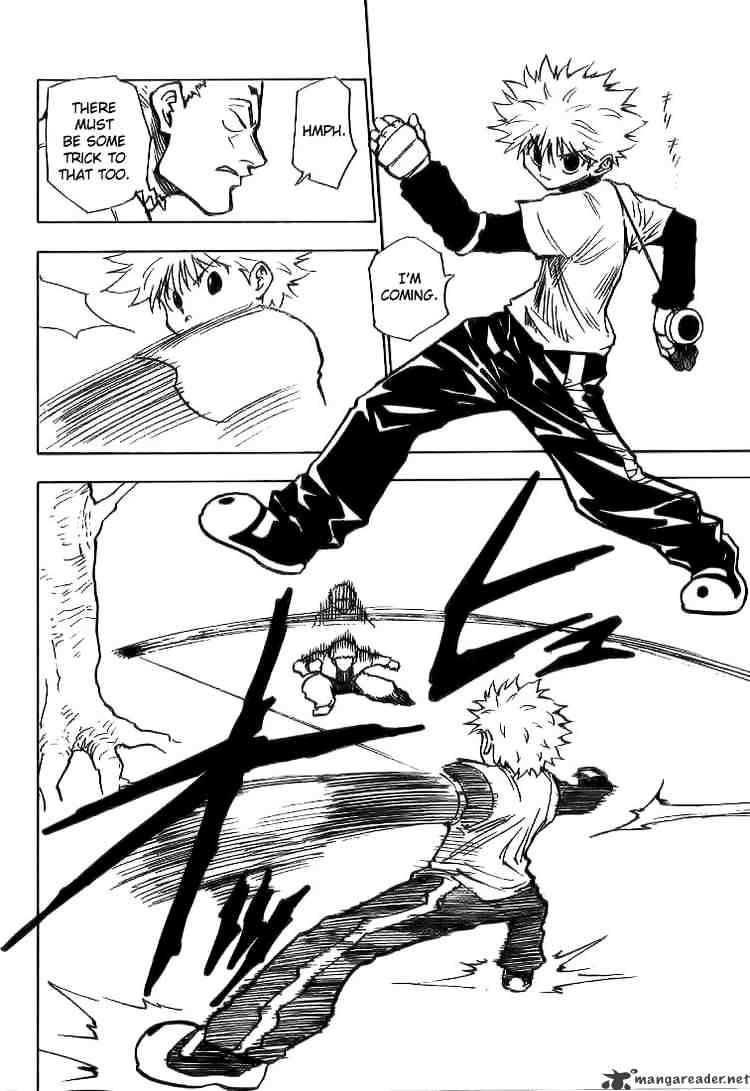 Hunter X Hunter Chapter 178  Online Free Manga Read Image 6