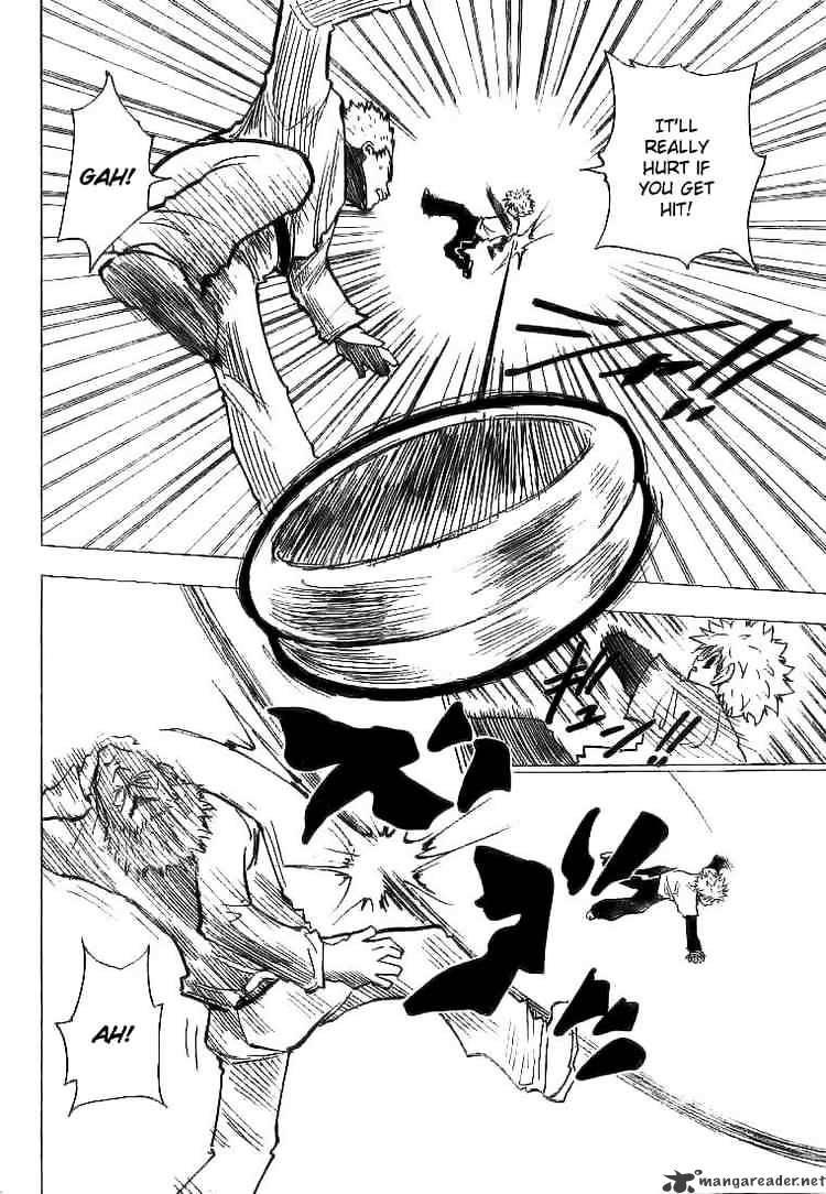 Hunter X Hunter Chapter 178  Online Free Manga Read Image 8