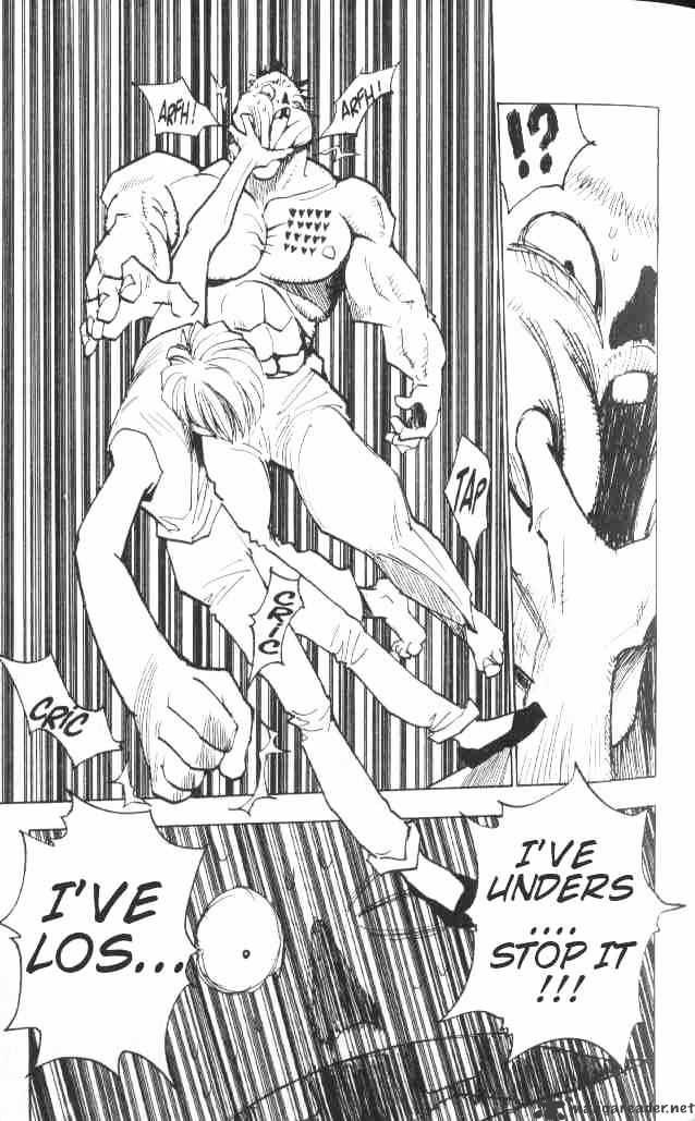 Hunter X Hunter Chapter 18  Online Free Manga Read Image 15