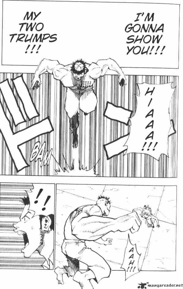 Hunter X Hunter Chapter 18  Online Free Manga Read Image 9