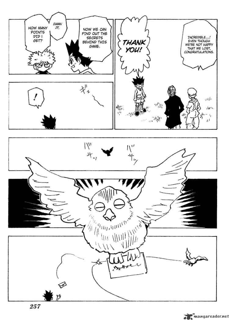 Hunter X Hunter Chapter 183  Online Free Manga Read Image 9