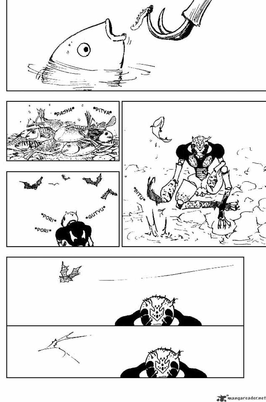 Hunter X Hunter Chapter 186  Online Free Manga Read Image 14